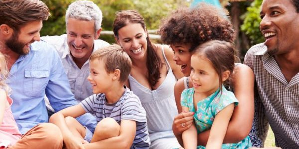 Family and Relationship Problems   Family & Relationship
